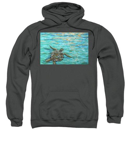 Sea Turtle Dream Sweatshirt