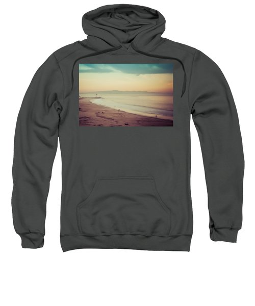 Seabright Dream Sweatshirt