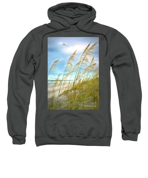 Seaoats Fantasy Sweatshirt
