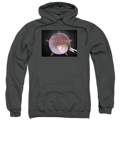 Searching For A Star Sweatshirt