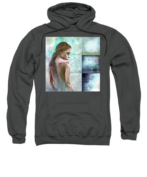 Searching For Inner Peace Sweatshirt