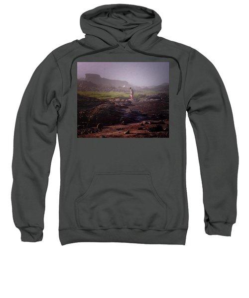 Searching For Shells Sweatshirt