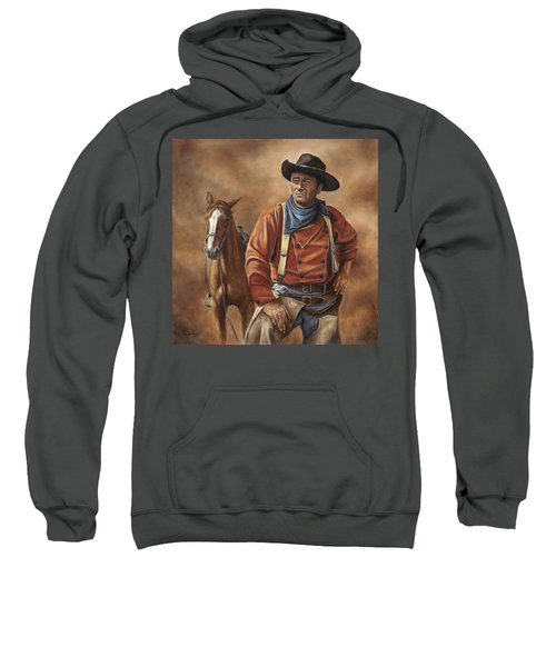 Searching Sweatshirt