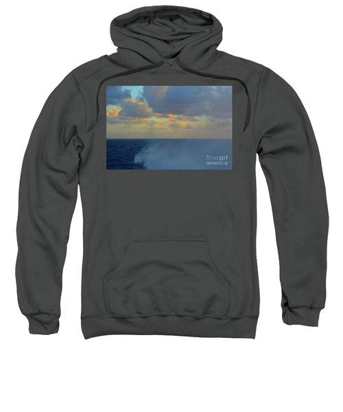 Seas The Day Sweatshirt