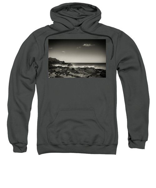 Seaside Solitude Sweatshirt