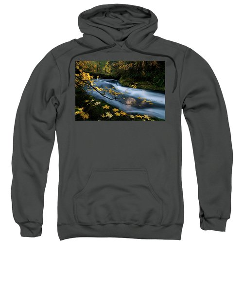 Seasonal Tranquility Sweatshirt
