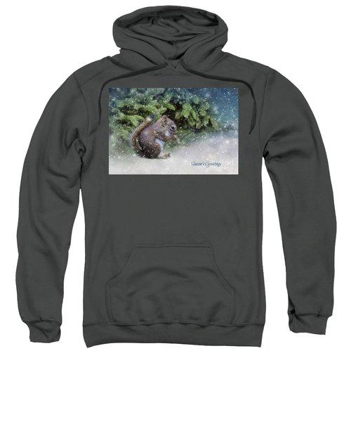 Season's Greetings Sweatshirt