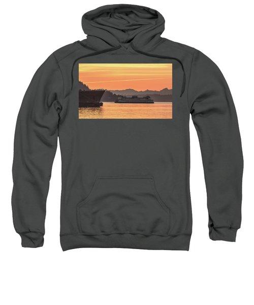 Seattle - Bremerton Ferry Sweatshirt