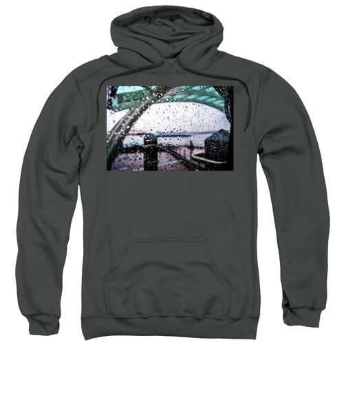 Seattle Drippin Sweatshirt