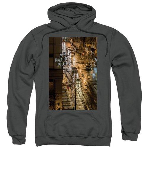 Seattle's 6th And Pine Sweatshirt