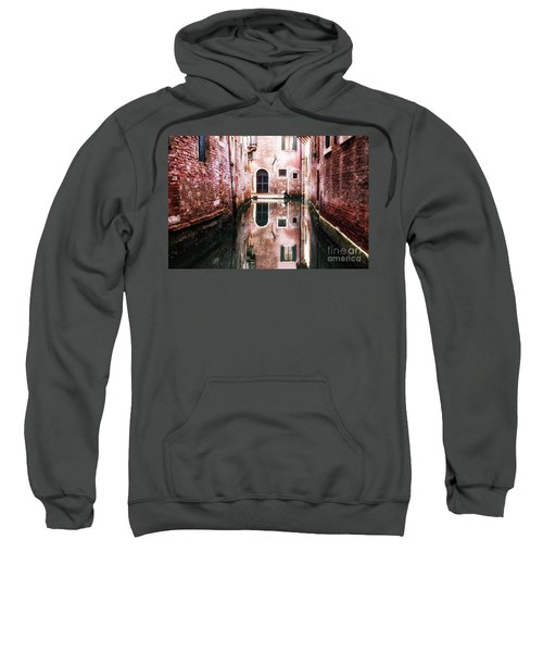 Secluded Venice Sweatshirt