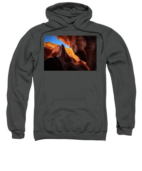 Secret Canyon Sweatshirt