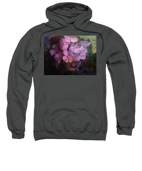 Secret Hydrangea 1538 Idp_2 Sweatshirt