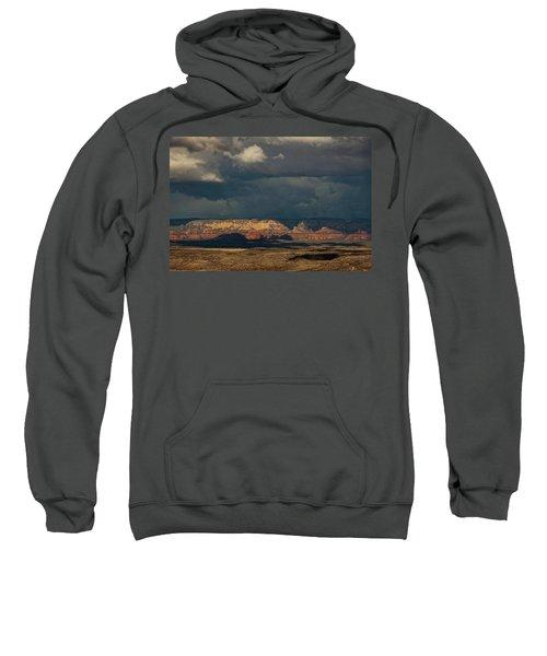 Secret Mountain Wilderness Storm Sweatshirt