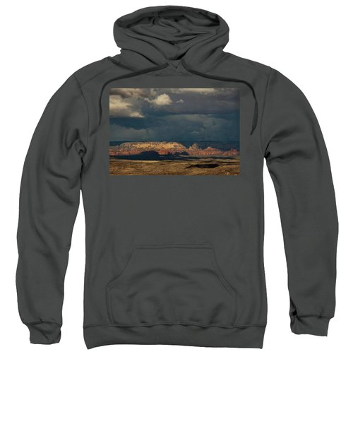 Secret Mountain Wilderness Storm Sweatshirt