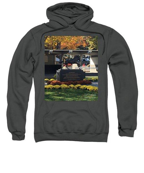 Secretariat 1 Sweatshirt