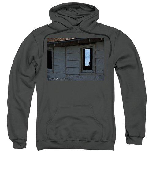 Secrets Of The Georgia Coastal Empire Sweatshirt
