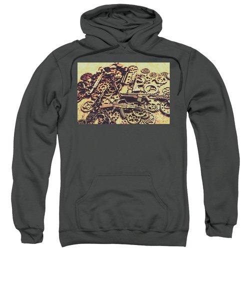 Security Stockpile Sweatshirt