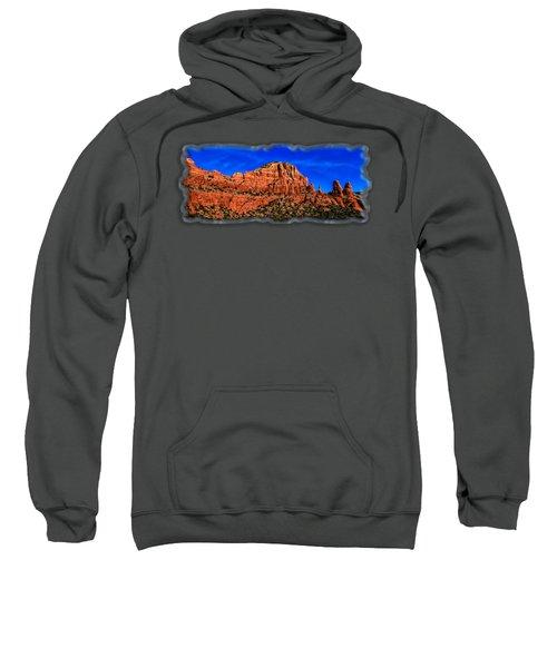 Sedona Extravaganza Sweatshirt