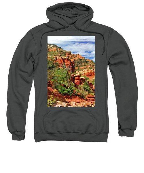 Sedona I Sweatshirt