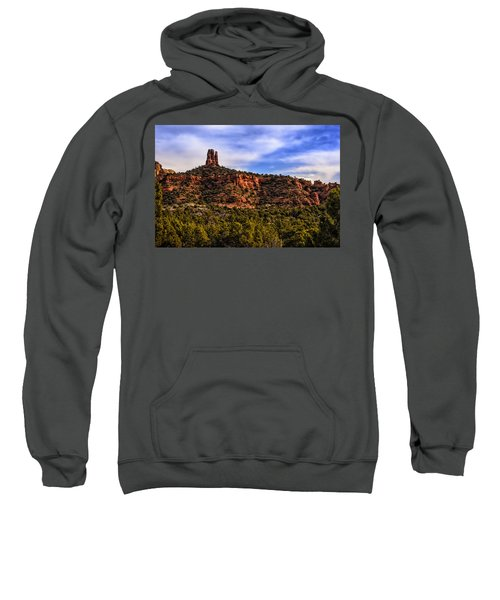 Sedona Morning 21 Sweatshirt