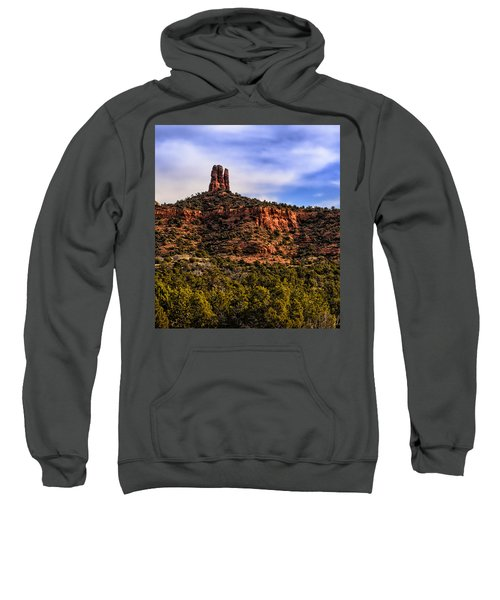 Sedona Morning 21 Sweatshirt