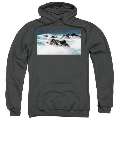 Seduced By Waves Sweatshirt