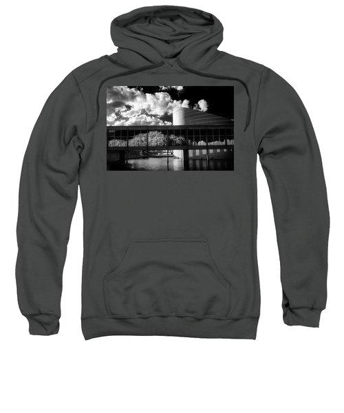 Seeing The Unseen Sweatshirt