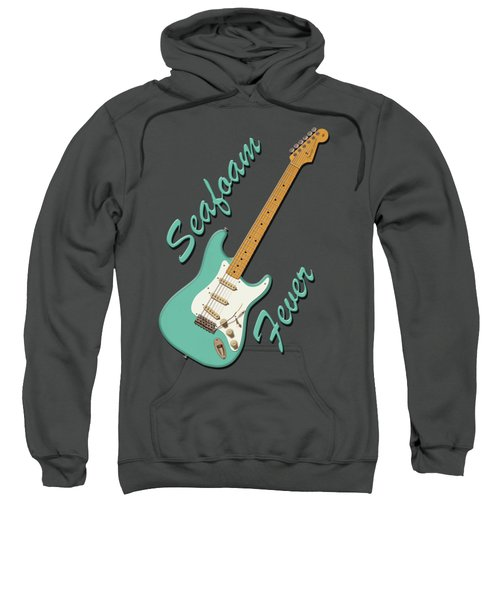 Seafoam Fever Sweatshirt