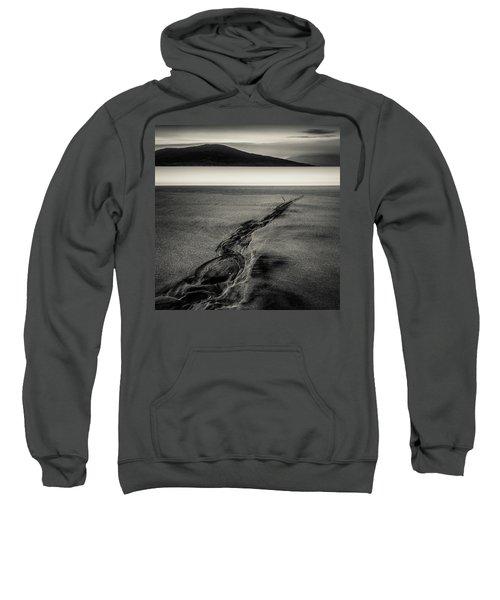 Seilebost Sand Tracks Sweatshirt