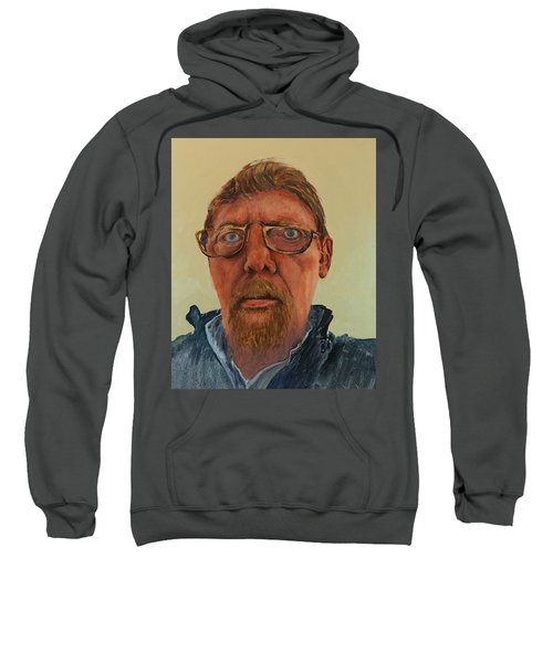 Self Portrait Sweatshirt