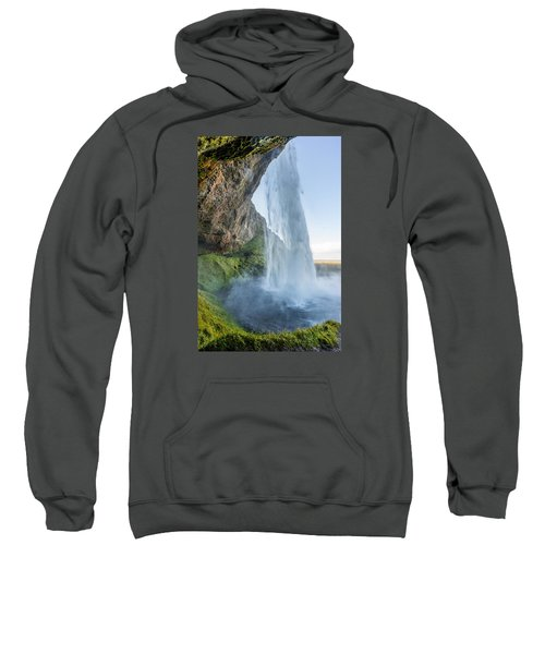 Seljalandsfoss Sweatshirt