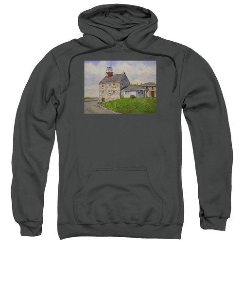 Selkirk Lighthouse Sweatshirt