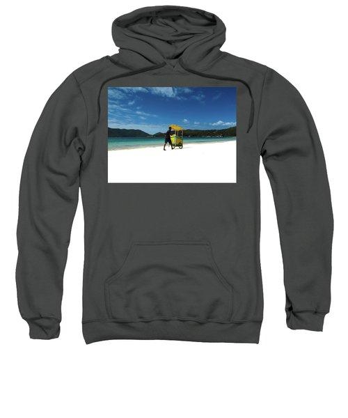 Selling Corn Sweatshirt