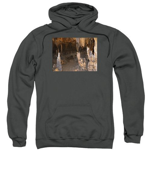 Sentinels Of Time Sweatshirt