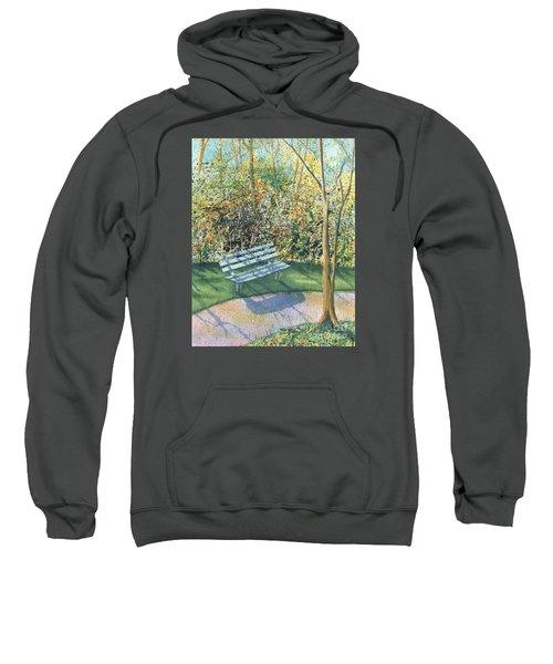 September Afternoon Sweatshirt