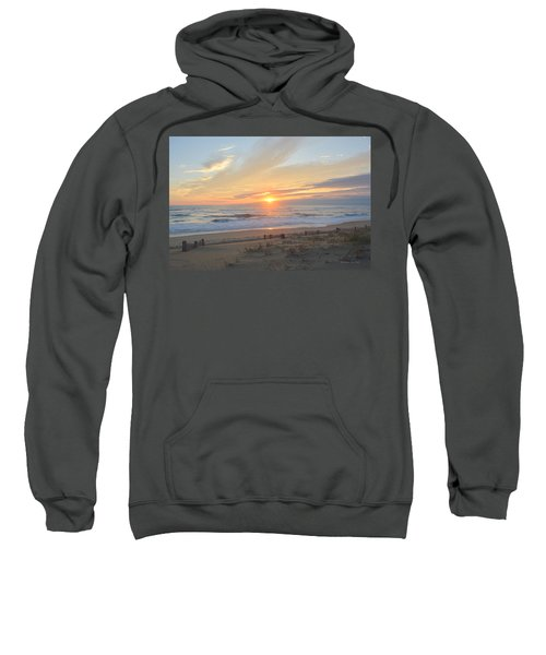 September Sunrise  30 Sweatshirt