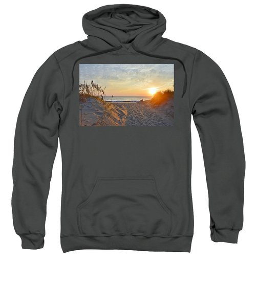 September Sunrise Sweatshirt