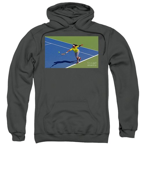 Serena Williams 1 Sweatshirt