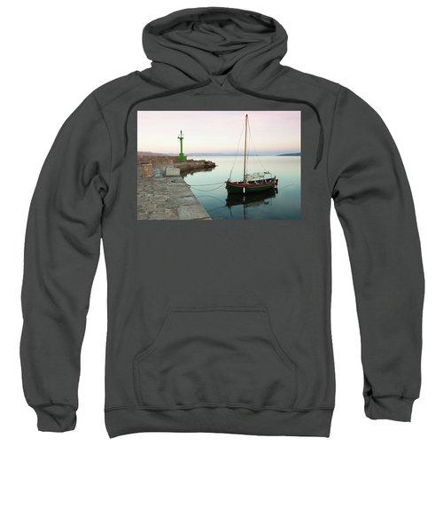 Serene Awakening Sweatshirt