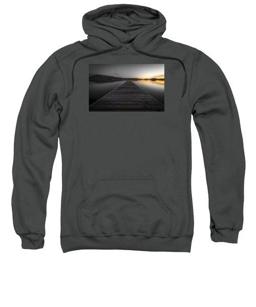 Serene Lake 2 Sweatshirt