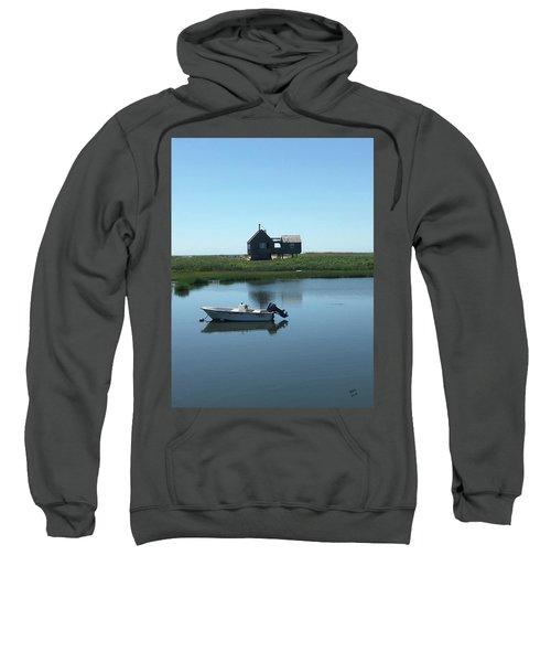 Serene Life Sweatshirt