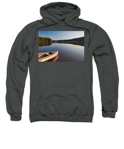 Serene Morning Sweatshirt