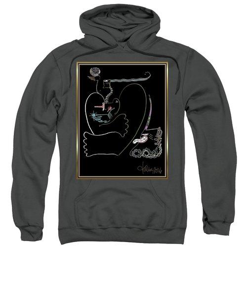 Serpent Moon Sweatshirt
