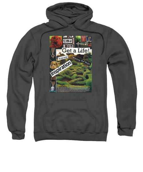 Set Yourself Free Sweatshirt