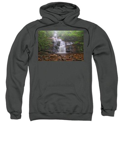 Setrock Creek Falls  Sweatshirt
