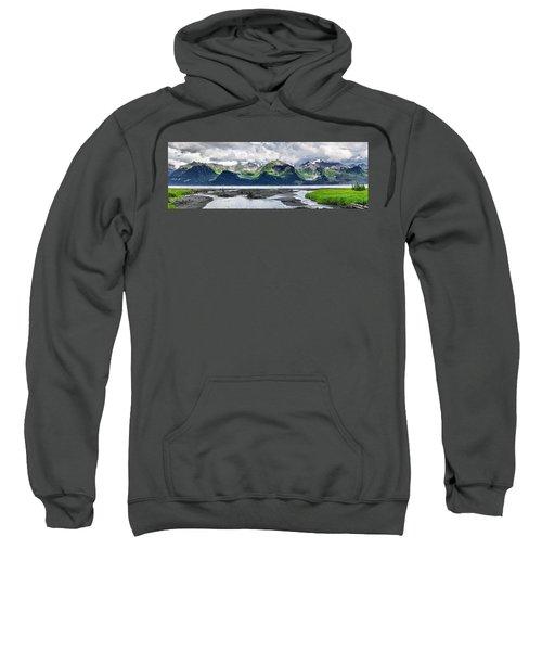 Sewards Allure Sweatshirt