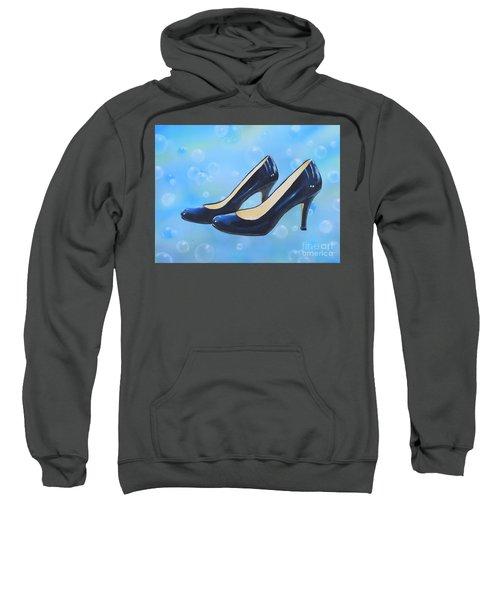 Sexy Shoes Sweatshirt