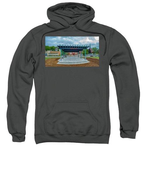 Shaboo Stage  Sweatshirt