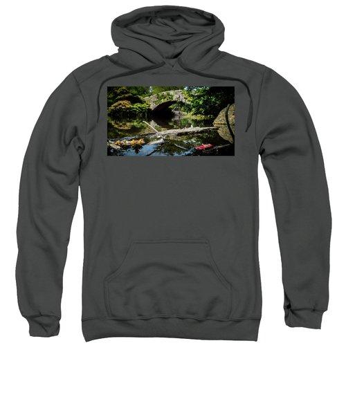 Shades Of Fall Sweatshirt